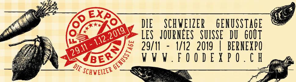 Food Expo Bern