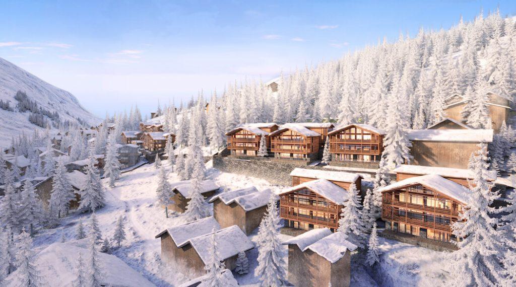 Zermatt: Ritz-Carlton sticht alle aus