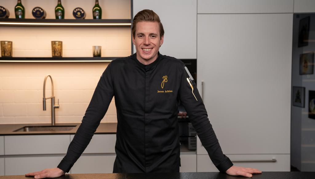 Chef Session: Online-Kochkurse mit den Besten der Besten