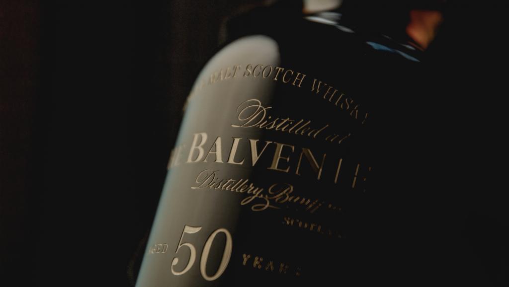 Traumdestination für Liebhaber limitierter Whiskys